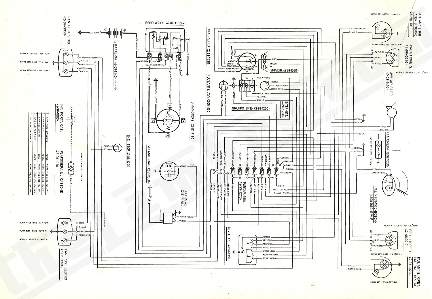 wiringdiagram_500L thelambro com electrics lambretta 12v wiring diagram at bakdesigns.co